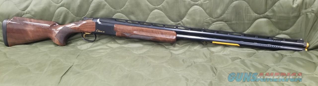 """Browning Citori CXT 12ga 32"""" Adj Comb  Guns > Shotguns > Browning Shotguns > Over Unders > Citori > Trap/Skeet"""