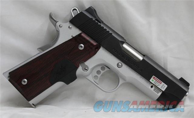 Kimber Pro Crimson Carry II .45acp 32289  Guns > Pistols > Kimber of America Pistols > 1911