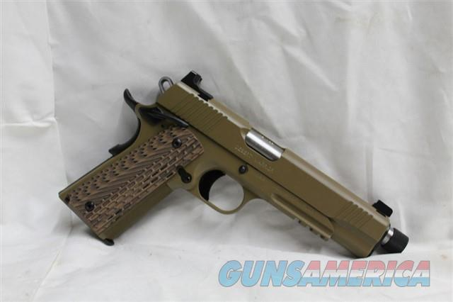Kimber Desert Warrior .45acp 30237  Guns > Pistols > 1911 Pistol Copies (non-Colt)