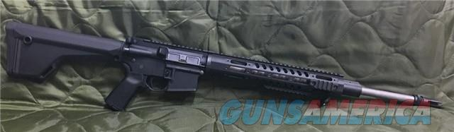 DPMS A-15 Tactical Precision Rifle 5.56 60546  Guns > Rifles > DPMS - Panther Arms > Complete Rifle