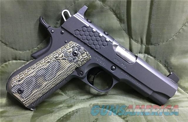 Kimber KHX Pro .45ACP 30362  Guns > Pistols > Kimber of America Pistols > 1911
