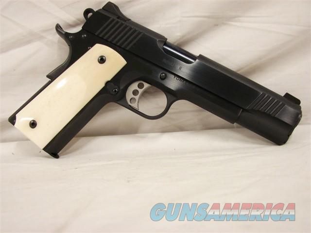 Kimber ROYAL II 45ACP Bone Grips 32263  Guns > Pistols > Kimber of America Pistols > 1911
