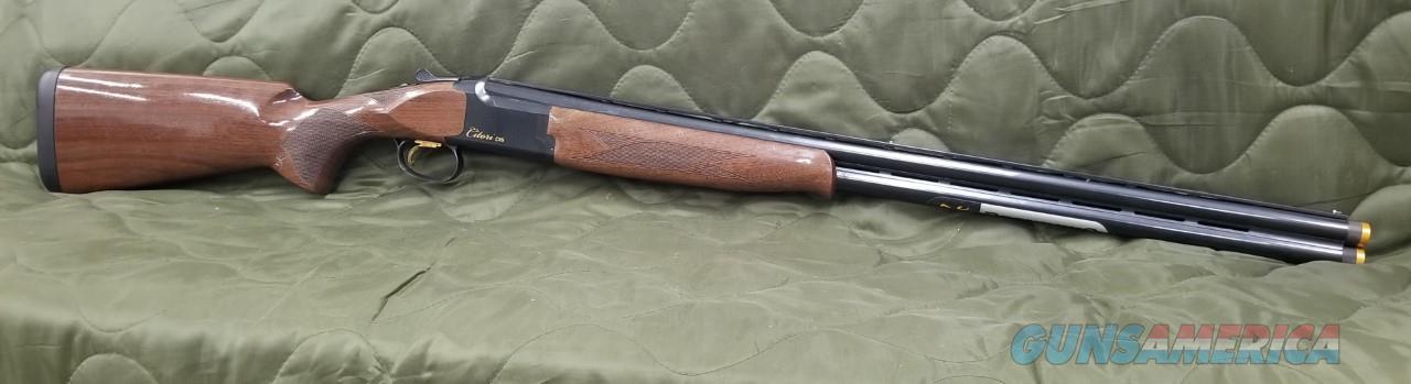 Browning Citori CXS Combo 12ga/20ga Limited Edition  Guns > Shotguns > Browning Shotguns > Over Unders > Citori > Trap/Skeet