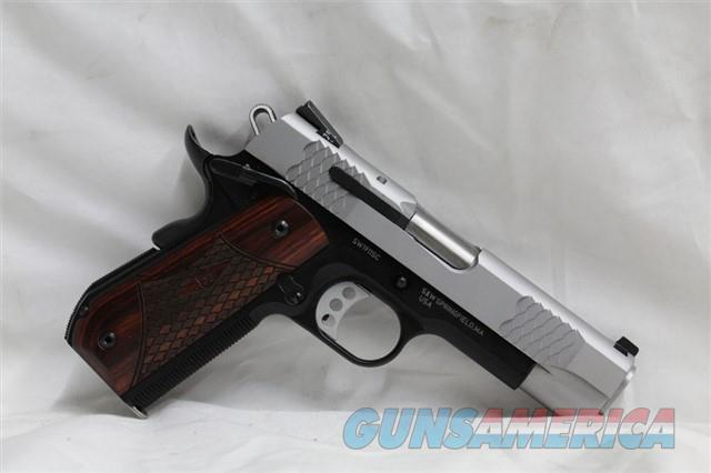 Smith & Wesson SW1911SC .45acp 108485  Guns > Pistols > 1911 Pistol Copies (non-Colt)
