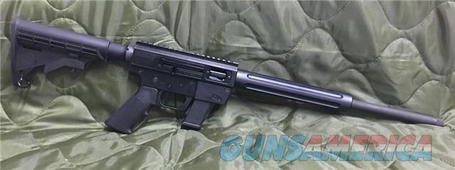 Just Right Carbines 9mm JRC9TDG3-TB/BL  Guns > Rifles > O Misc Rifles