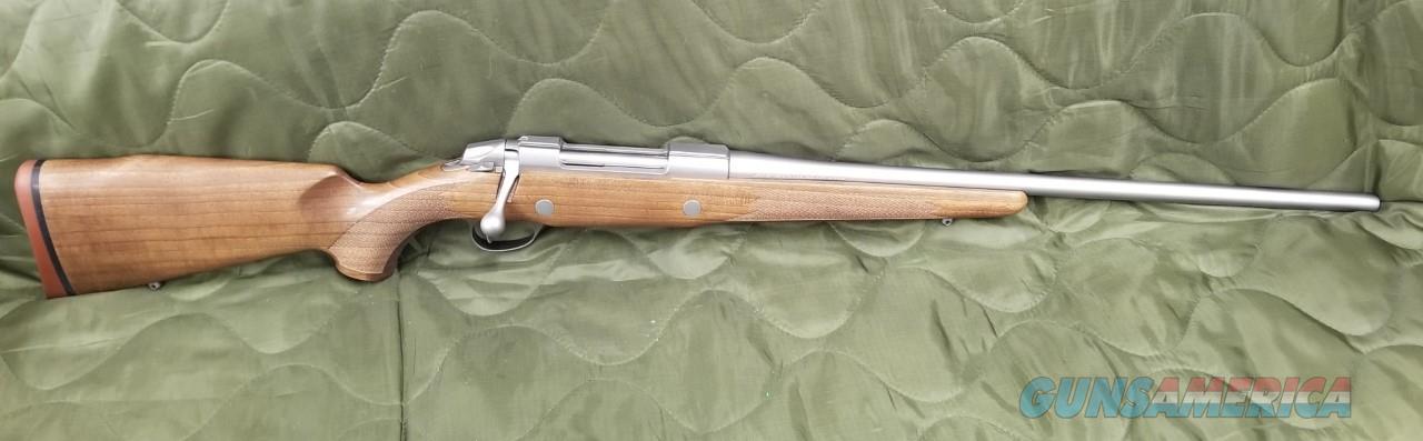 Sako 85 Hunter .270 Win   JRS1H18  Guns > Rifles > Sako Rifles > M85 Series