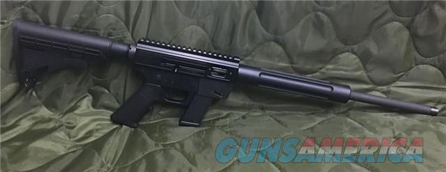 Just Right Carbines .45 ACP JRC45TDG3-TB/BL  Guns > Rifles > O Misc Rifles