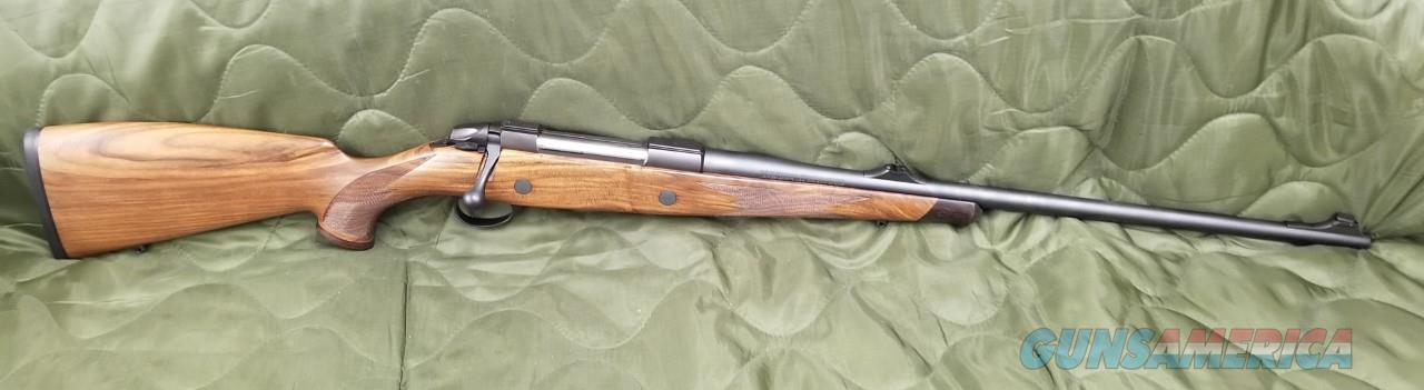 Sako 85 Bavarian .375 H&H   JRSBV37  Guns > Rifles > Sako Rifles > M85 Series