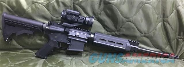 Alex Pro Firearms APF .300 Blackout RI-013BO  Guns > Rifles > A Misc Rifles