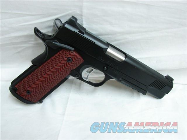 Kimber Gold Combat RL II 45 ACP 32186  Guns > Pistols > Kimber of America Pistols > 1911