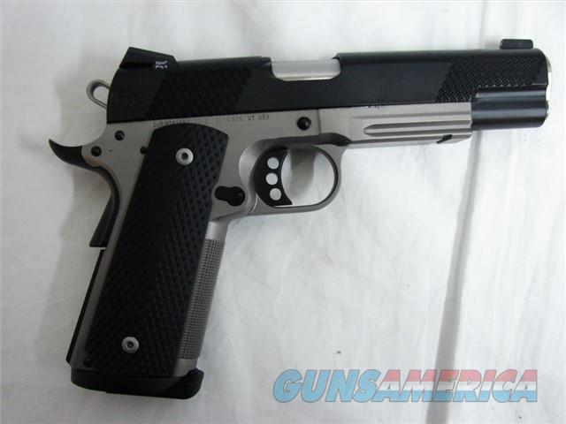 Christensen Arms 1911 Titanium 45 ACP  G-1911-TL-45  Guns > Pistols > C Misc Pistols