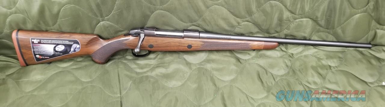 Sako 85 Classic .270 Win   JRSCL18  Guns > Rifles > Sako Rifles > M85 Series