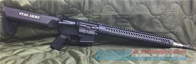 "Stag Arms Stag-15 5.56 18"" SA3GPB  Guns > Rifles > Stag Arms > Complete Rifles"
