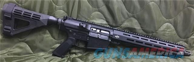 Alex Pro Firearms .308 Win Pistol w/ Brace RI-015M  Guns > Pistols > A Misc Pistols