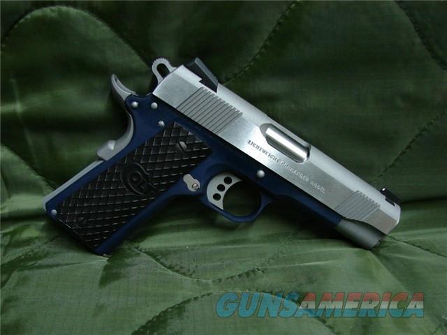 Colt LW Commander 45ACP Limited 04860XSETB  Guns > Pistols > Colt Automatic Pistols (1911 & Var)