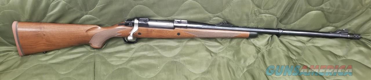 Ruger M77 Hawkeye African .375 Ruger   37186  Guns > Rifles > Ruger Rifles > Model 77