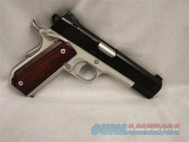 Kimber Super Carry Custom .45ACP 30246  Guns > Pistols > Kimber of America Pistols > 1911