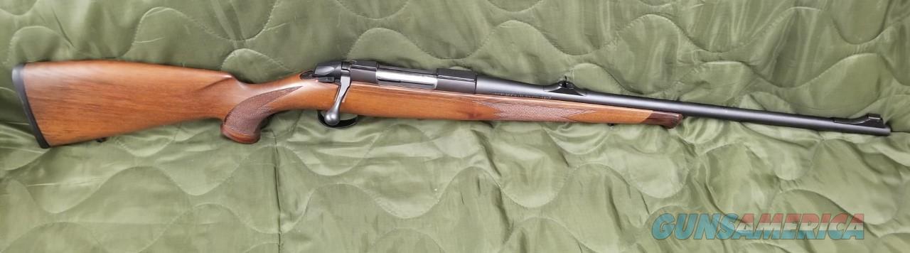 Sako 85 Bavarian 7m-08   JRSBV52  Guns > Rifles > Sako Rifles > M85 Series