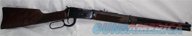 Winchester M94 Deluxe .38-55 534245117  Guns > Rifles > Winchester Rifles - Modern Lever > Model 94 > Post-64