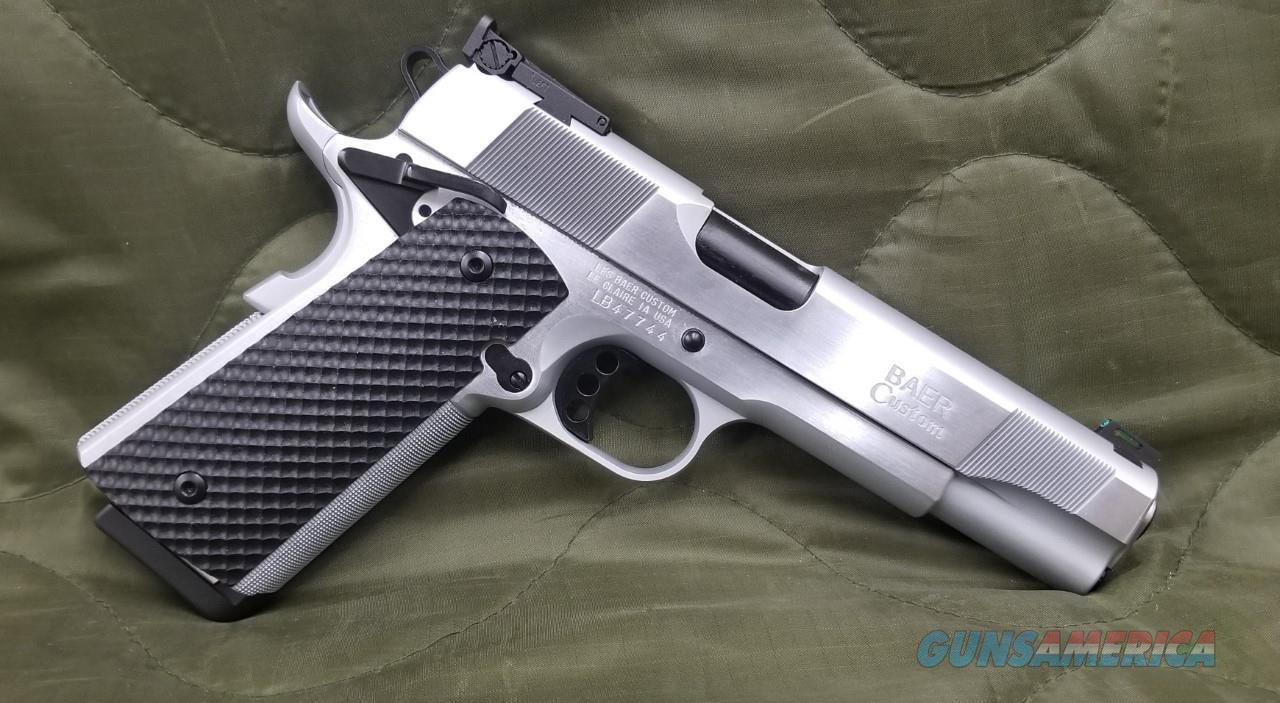 Les Baer Custom Hemi .45ACP    LBP/HEMI  Guns > Pistols > Les Baer Pistols