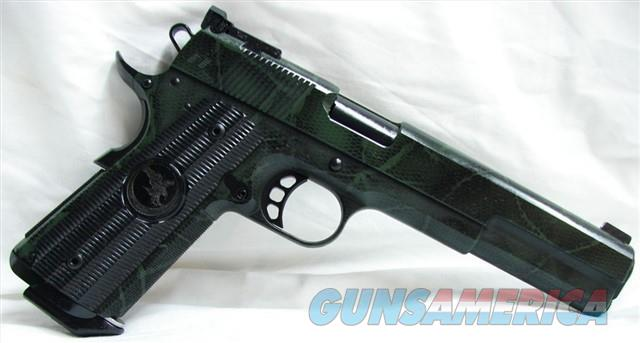 Nighthawk Custom Heinie Long Slide 10MM  Guns > Pistols > Nighthawk Pistols