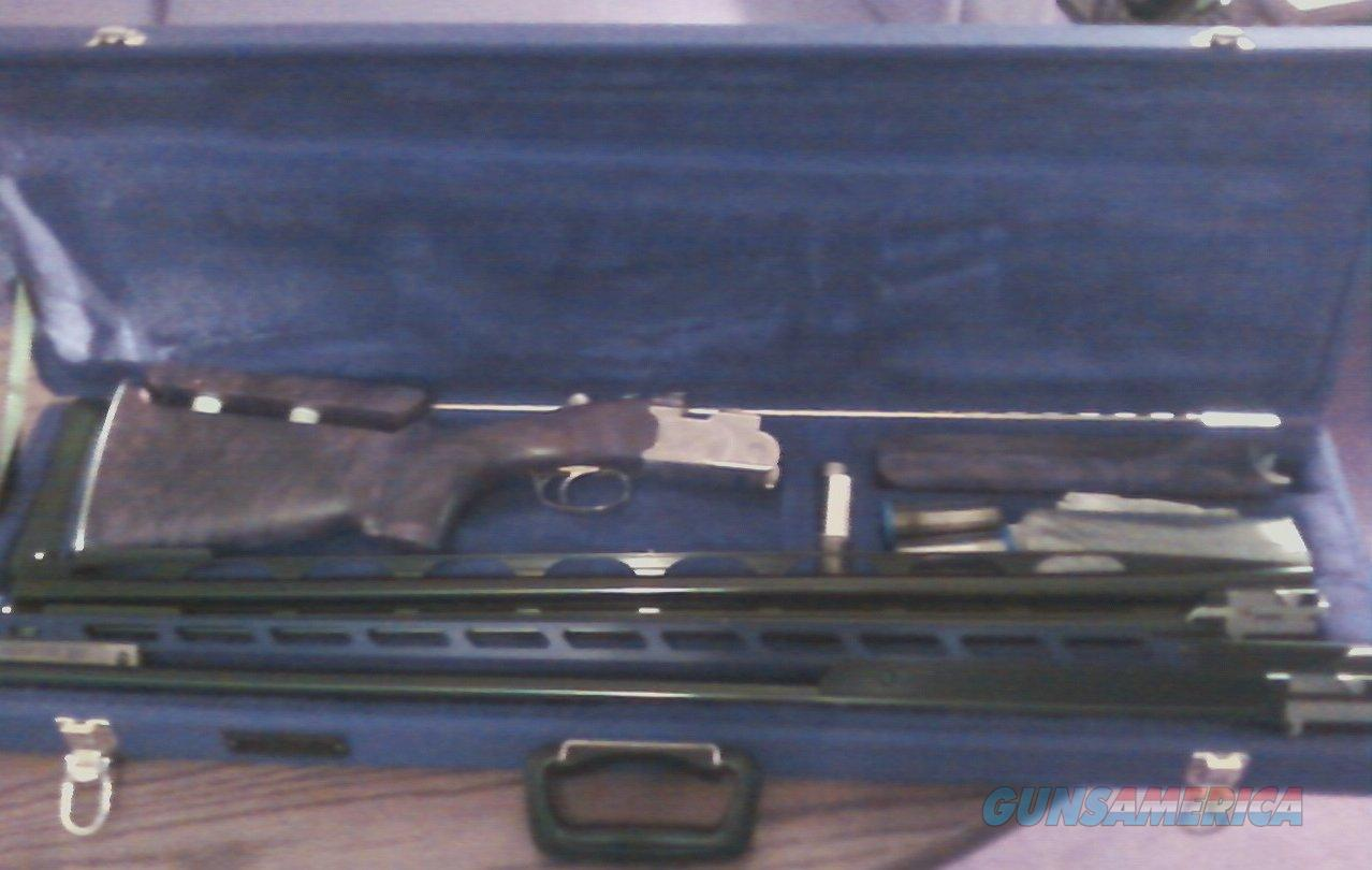 For Sale: Beretta 687 Trap Combo  Guns > Shotguns > Beretta Shotguns > O/U > Trap/Skeet