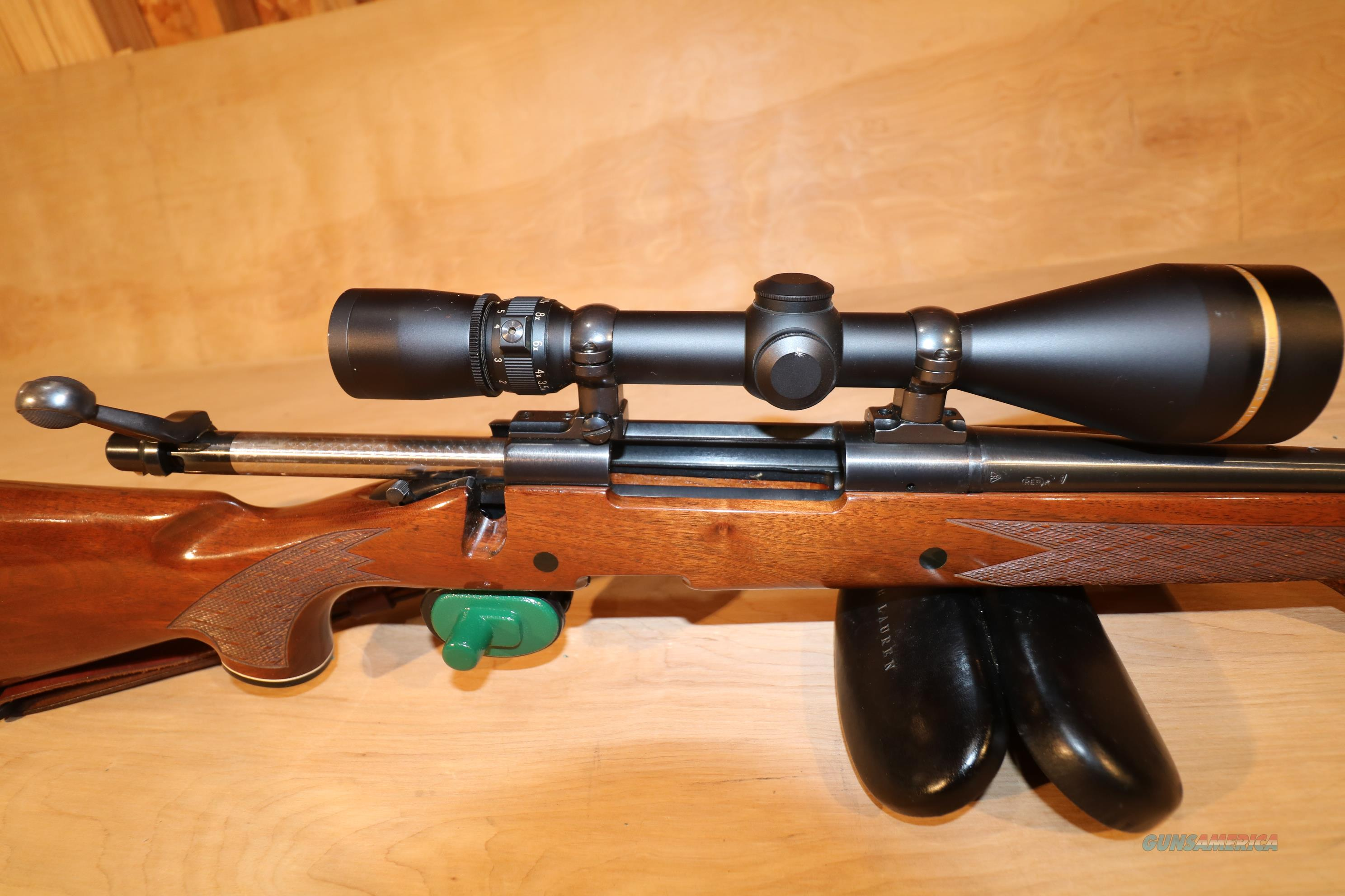 Remington Bolt Action - Model 700 300 Magnum with Scope  Guns > Rifles > Remington Rifles - Modern > Model 700 > Sporting