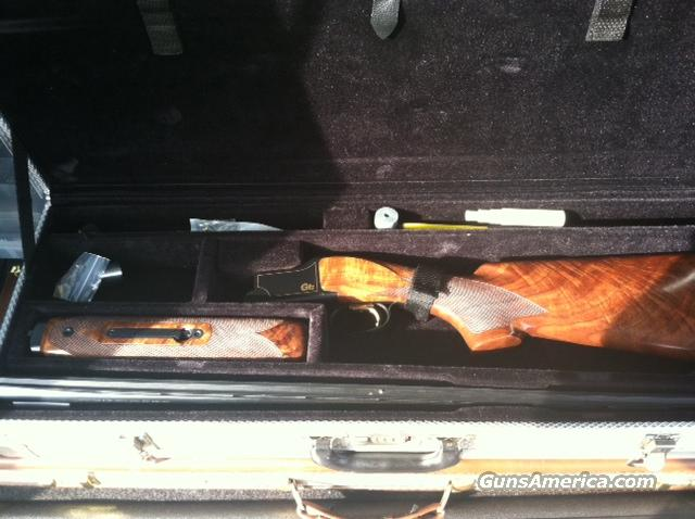 "Browning GTI Kohler Tube Set 28"" Upgraded Wood also $500 in Briley Extended Chokes  Guns > Shotguns > Browning Shotguns > Over Unders > Citori > Trap/Skeet"