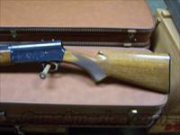 Browning A-5 light 20 gauge  Guns > Shotguns > Browning Shotguns > Autoloaders > Hunting