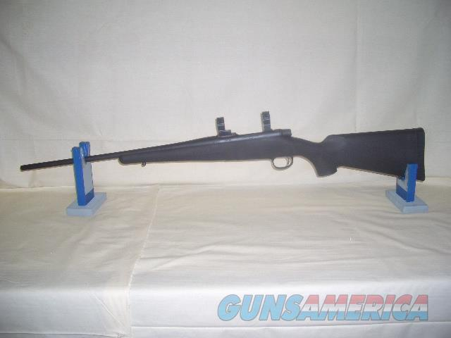 REMINGTON MODEL SEVEN COMPACT IN 260 REM.  Guns > Rifles > Remington Rifles - Modern > Bolt Action Non-Model 700 > Sporting