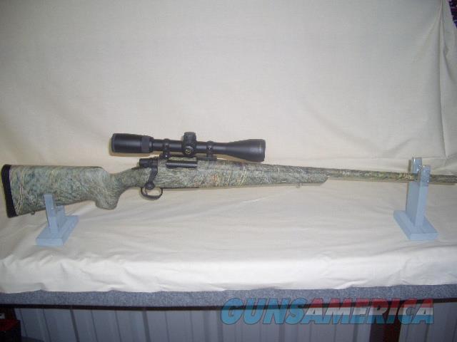 REMINGTON MODEL SEVEN PREDATOR IN .223  Guns > Rifles > Remington Rifles - Modern > Bolt Action Non-Model 700 > Sporting