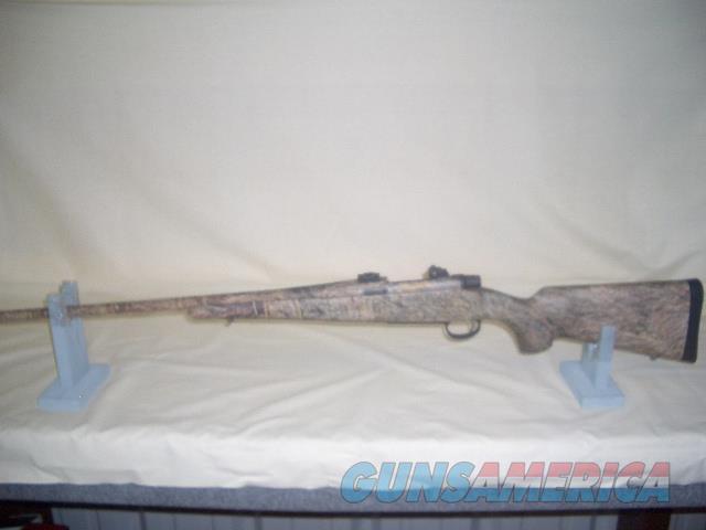 REMINGTON SEVEN PREDATOR IN .223  Guns > Rifles > Remington Rifles - Modern > Bolt Action Non-Model 700 > Sporting
