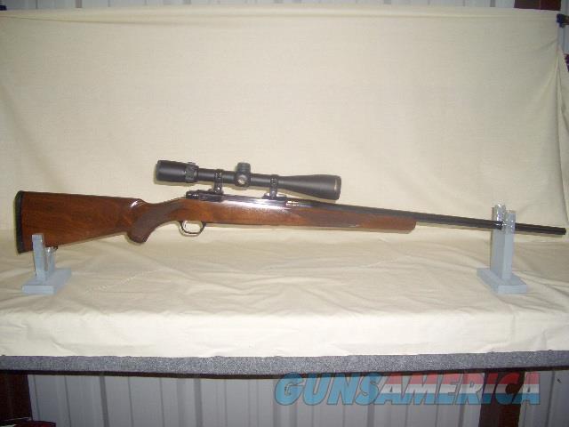 RUGER M77 LEFT HAND IN 300 WIN MAG  Guns > Rifles > Ruger Rifles > Model 77