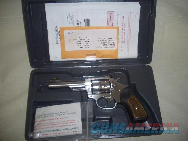 RUGER SP101 IN 22LR  Guns > Pistols > Ruger Double Action Revolver > SP101 Type