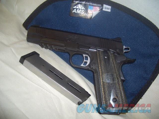 KIMBER TACTICAL ENTRY 2 IN 45 ACP  Guns > Pistols > Kimber of America Pistols > 1911