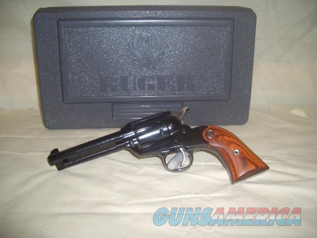 RUGER NEW MODEL BEARCAT LIMITED IN 22 LR  Guns > Pistols > Ruger Single Action Revolvers > Bearcat