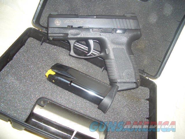 TAURUS PT609 PRO IN 9MM  Guns > Pistols > Taurus Pistols > Semi Auto Pistols > Steel Frame