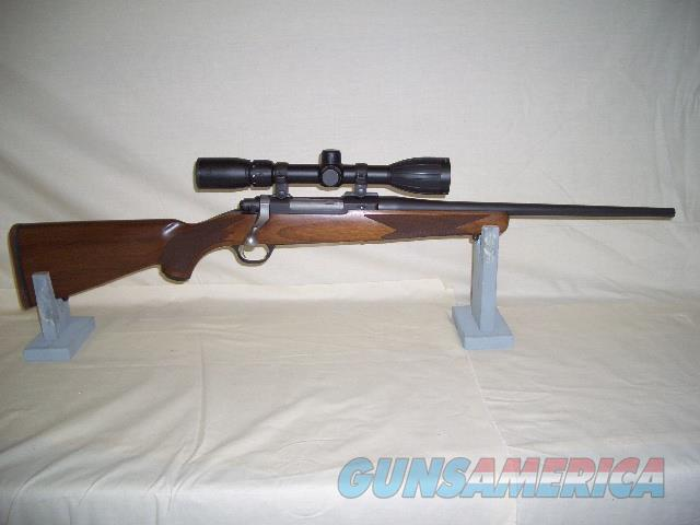 RUGER M77 HAWKEYE COMPACT IN 223  Guns > Rifles > Ruger Rifles > Model 77