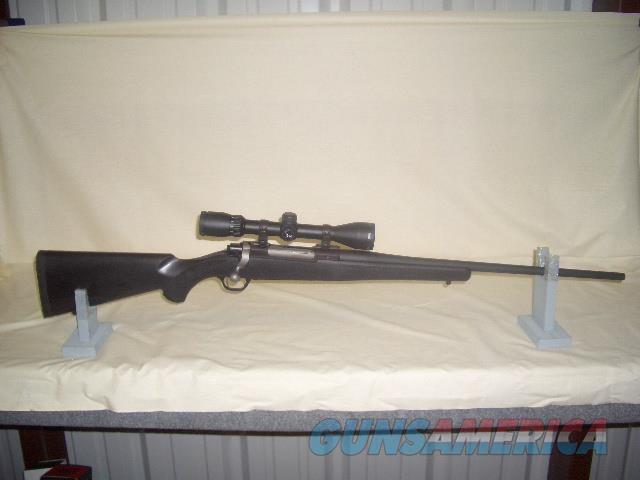 RUGER M77 HAWKEYE IN 280 REM.  Guns > Rifles > Ruger Rifles > Model 77