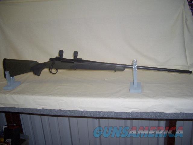 REMINGTON 700 XCR-2 IN REM. 300 ULTRA MAG.  Guns > Rifles > Remington Rifles - Modern > Model 700 > Sporting