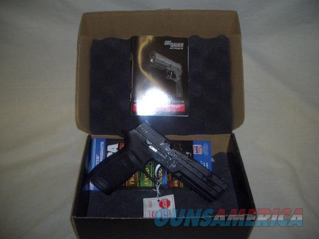 SIG SAUER P250 IN 9MM PARA  Guns > Pistols > Sig - Sauer/Sigarms Pistols > P250
