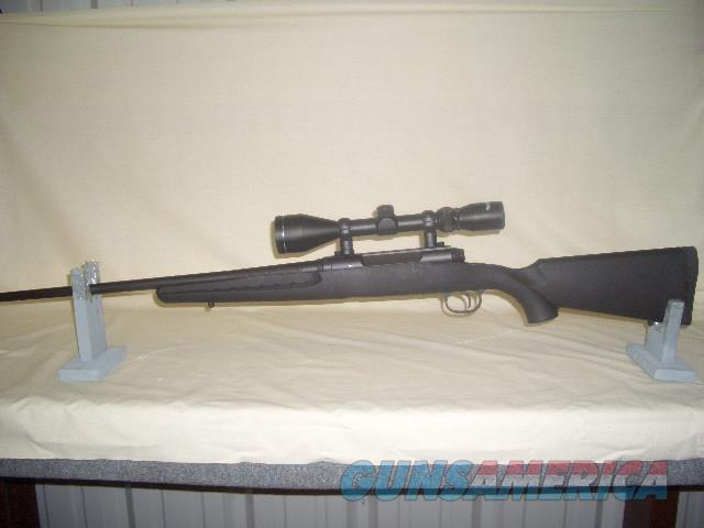 SAVAGE AXIS LIGHTWEIGHT IN 223  Guns > Rifles > Savage Rifles > Axis