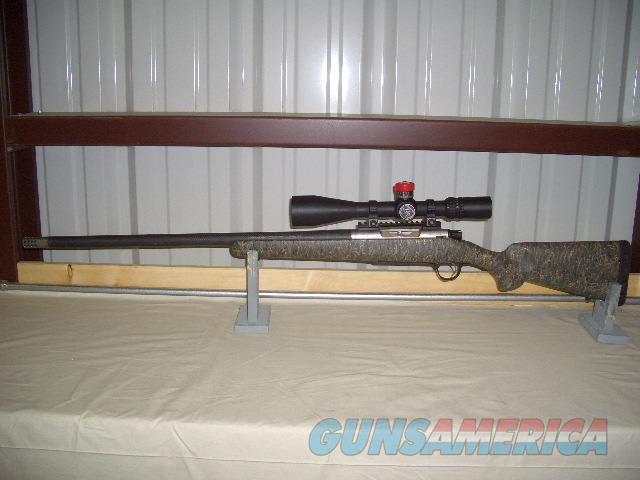 CHRISTENSEN RIDGELINE IN 28 NOSLER  Guns > Rifles > Custom Rifles > Bolt Action