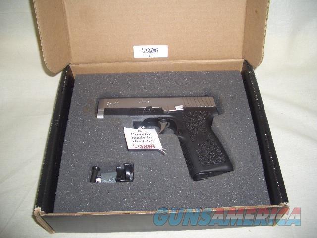KAHR CW40 IN 40 SMITH & WESSON  Guns > Pistols > Kahr Pistols