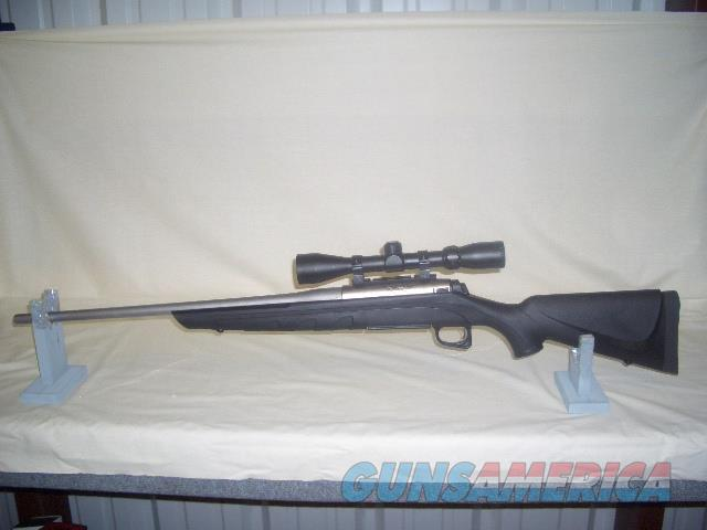 REMINGTON 770 STAINLESS IN 270  Guns > Rifles > Remington Rifles - Modern > Bolt Action Non-Model 700 > Sporting