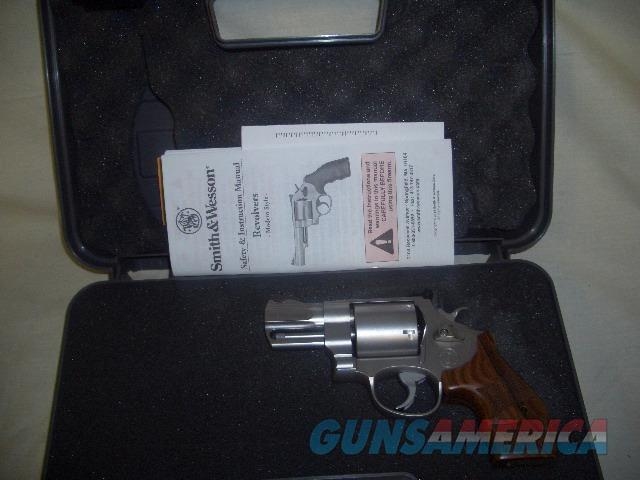 SMITH AND WESSON MODEL 629-6 IN 44 MAGNUM  Guns > Pistols > Smith & Wesson Revolvers > Model 629