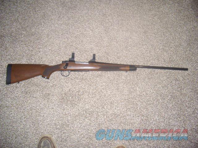 REMINGTON 700 CDL CLASSIC DELUXE 270 WIN  Guns > Rifles > Remington Rifles - Modern > Bolt Action Non-Model 700 > Sporting