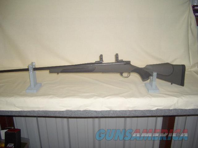 WEATHERBY VANGUARD IN .257 WEATHERBY  Guns > Rifles > Weatherby Rifles > Sporting
