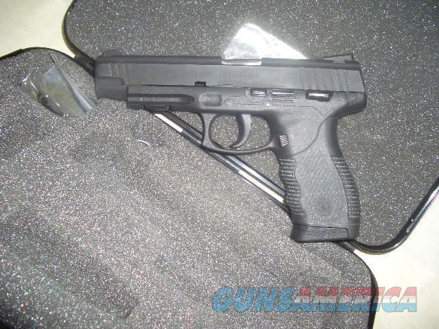 TAURUS TACTICAL PT 27-7 IN 9MM  Guns > Pistols > Taurus Pistols > Semi Auto Pistols > Steel Frame