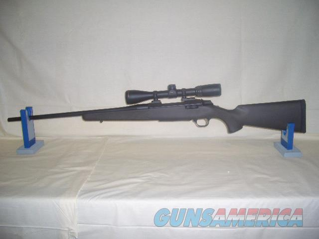 BROWNING A-BOLT IN 30-06  Guns > Rifles > Browning Rifles > Bolt Action > Hunting > Blue